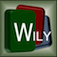 WILY iOS Icon