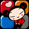 A PUCCA POP App Icon
