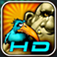 Monster Trouble HD iOS Icon