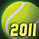 TouchSports Tennis 2012 App Icon