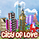 City of Love App Icon