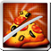 Pizza Fighter App Icon