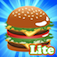 Yummy Burger Maker Game Free app icon