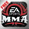 MMA by EA SPORTS™ FREE App Icon