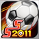 Soccer Superstars 2011 Pro iOS Icon