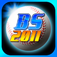 Baseball Superstars 2011. app icon