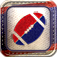 Flick Kick Field Goal Kickoff App Icon