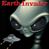Earth Invader app icon