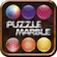 Puzzle Marble Deluxe app icon