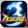 ZENONIA 3 iOS Icon