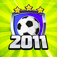 AIR SOCCER 2011 App Icon