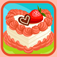 Bakery Story: Valentine's Day iOS Icon