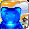 Gummy Bears! app icon