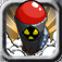Enemy Alert App Icon