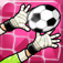 Flick Football Super Save App Icon
