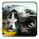 Street Racer ( Extreme Speed Car Racing and Shooting Game Challenge app icon