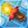Battle by Ships ~ PirateFleet for Friends app icon