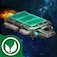 Space Freight App Icon