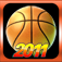 IBasketball 2011 iOS Icon