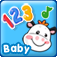 Let's Count Animals for Baby App Icon