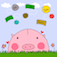 Money Pig App Icon