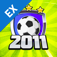 AIR SOCCER 2011 Express app icon