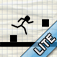Line Runner Lite app icon
