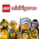 LEGO Minifigures Collector App Icon