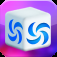 Mahjongg Dimensions iOS Icon