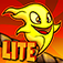 Burn the Rope Lite app icon