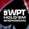 World Poker Tour Hold 'Em Showdown icon