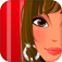 IDress - Red Carpet Dress up and Makeup Studio iOS Icon