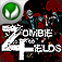 Zombie Fields App Icon