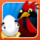 Egg vs. Chicken app icon