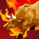Angry Bull App Icon