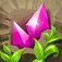 Groove Pillars ~ gems fruits and christmas toys match three smashing puzzle iOS Icon