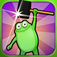 Frog Toss app icon