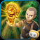 Treasure Raiders app icon