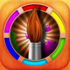 Coloring Mix 3D app icon
