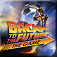 Back to the Future: The Game app icon