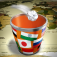 Paper Toss: World Tour iOS Icon
