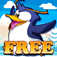 Addictive Game -- Runaway Pengy Free app icon