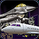 Airplane Traffic App Icon