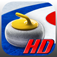 Curling3D HD App Icon