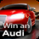 Asphalt Audi RS 3 App Icon