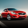 Volvo S60 Augmented Reality Driving Game app icon