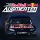 Red Bull Augmented Racing iOS Icon