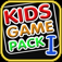 Kids Game Pack I App Icon