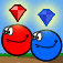 Red And Blue Balls app icon