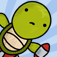 Turtle Fly App Icon